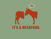 meatphor