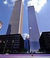 WTC BEFORE 9/11 ATTACKS