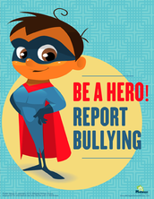 Stand Up to Bullying Week: April 27-May 1