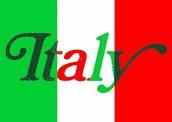 Italy in the European Union!