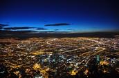 ¿Comó es Bogota?