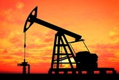 Oil Drill