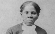 this is Harriet Tubmen when she was an adult