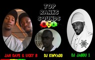 TOP RANKS SOUNDS TO DI WORLD