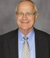 Norm Ridder (Mr. Ridder)