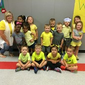 Yellow Day!