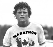 WHO IS TERRY FOX?
