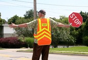 Crossing Guard Still Needed