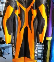 Clothing- Spandex Suits