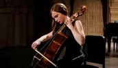 A young cello musican who always wanted to go to Julliard is now facing a new reality