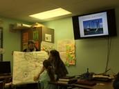 7th Grade Amusement Park Planning Project