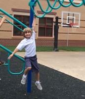 More Playground Fun