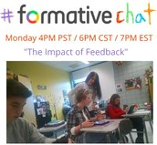 Professional Learning: Twitter Chats
