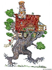 Welcome to The Tree house