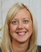 Amy Spencer, S.T.A.T. and Reading Specialist