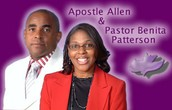 Greater harvest Church World Wide Ministries Inc.