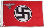 Adolf's political moves