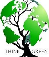 pensar en verde