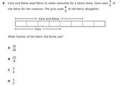 TEKS 4.3E Released Question