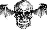 My favorite bands main logo
