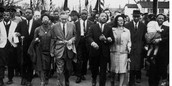 Selma Voting Rights March