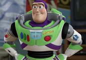 Buzz Lightyear protects the galaxy, while a Lysosome protects the cell.
