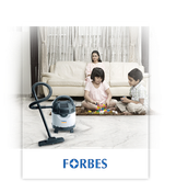 Forbes Vacuum Cleaners