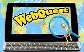 Что такое веб-квест?