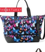 Getaway bag reg. 138.00 brand new sale 69.00