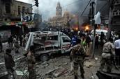 פיגועי טרור-איך לנתח נכון את התצלום