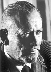 Steinbeck: life, works, writing style