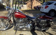 Claim:  My Harley-Davidson is the best motorcycle ever!