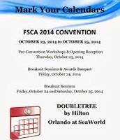 FSCA 2014 in Orlando