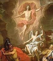 Jesus' Ressurection