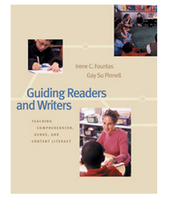 Guiding Readers & Writers