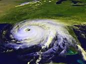 Factors of a hurricane