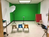 Our Green Room