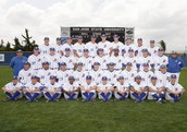 San Jose's Baseball Team