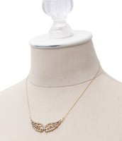 Bellisimo necklace $34