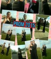 Prom 2015.