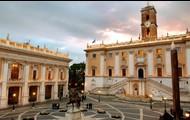 Center of Capitoline