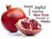 Rosh HaShanah (The Jewish New Year)