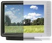 Analog TV VS Digital TV