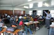 Malaysia Classroom