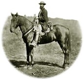 Confederate Soldier (Federal Scout)