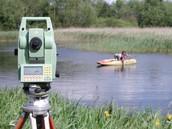 Small pond survey