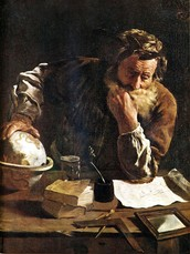 About Archimedes