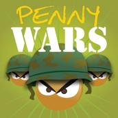 7th Grade Penny Wars