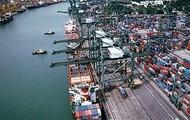 Singapore's exports