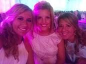 Fun at the Gala